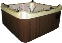 Catalina Spas Premium 800 CD