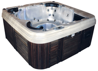 Catalina Spas Premium Elite 500 CD