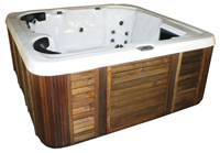 Catalina Spas Premium 410